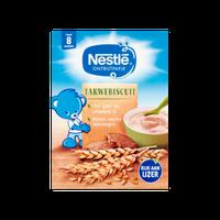Nestle Ontbijtpapje Tarwebiscuit vanaf 8+ Maanden 250 g bij Jumbo