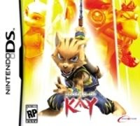JoWood Legend of Kay video-game Nintendo DS