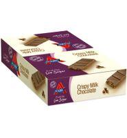 Atkins Endulge Crispy Milk Chocolate Reep Voordeelverpakking (30st)