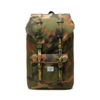 Herschel Supply Co. Little America Woodland Camo