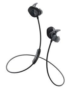 Bose 761529-0010 hoofdtelefoon/headset Hoofdtelefoons In-ear Zwart