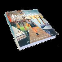 Reisboek: World of Wanderlust