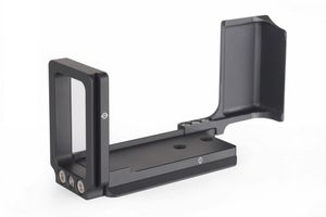 Sunwayfoto PFL-XE1 Custom L-bracket voor Fuji X-E1