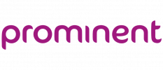Logo of Prominent.nu