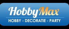Hobbymax.nl logo