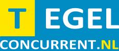 Tegelconcurrent.nl logo