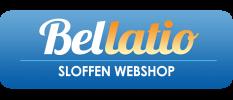 Logo of Sloffen-webshop.nl