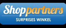 Logo of Surprises-winkel.nl