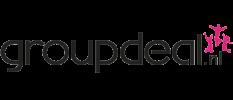 Groupdeal.nl's logo