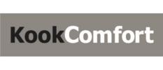 Kookcomfort.nl's logo
