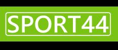 Sport44.com's logo