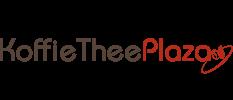KoffieTheePlaza.nl's logo