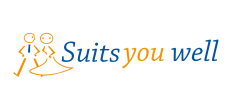 Suitsyouwell.nl logo