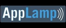 Applamp.nl's logo