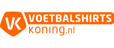 Voetbalshirtskoning.nl's logo