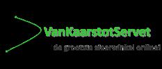 Vankaarstotservet.nl logo
