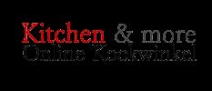 Kitchenandmore.nl logo