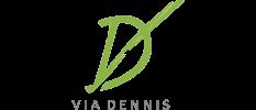 Viadennis.nl logo