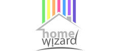 Homewizard.nl logo
