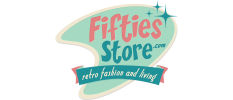 Logo of Fiftiesstore.nl