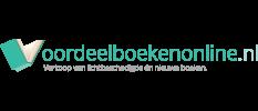 Voordeelboekenonline.nl logo