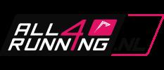 All4running.nl logo