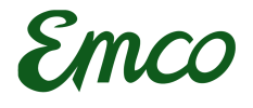 Emcolederwaren.nl logo