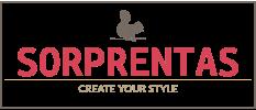 Sorprentas.com logo