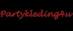 Partykleding4u.nl logo