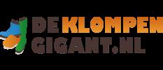 DeKlompenGigant.nl's logo