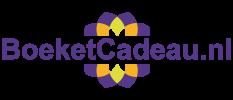 Boeketcadeau.nl's logo