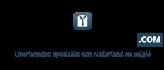 Overhemden.com's logo