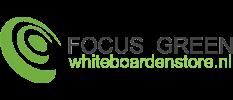 Focusgreen.nl's logo