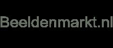Logo of Beeldenmarkt.nl