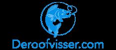 Deroofvisser.com's logo