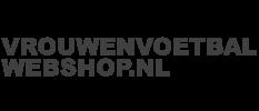Vrouwenvoetbalwebshop.nl  logo