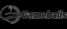 Gameballs.nl's logo