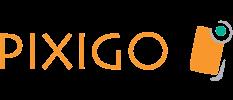Pixigo.nl's logo