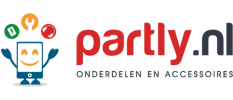 Partly.nl logo