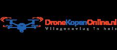 Dronekopenonline.nl logo