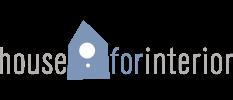 Houseforinterior logo