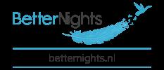 Betternights.nl's logo