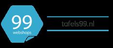 Tafels99.nl's logo