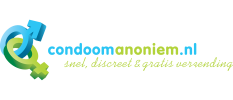 Logo of Condoom-anoniem.nl
