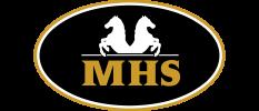 Logo of Minihorseshop.nl