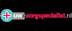 Uw-zorgspecialist.nl logo