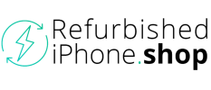 Refurbished-iphone.shop logo