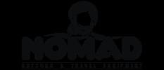 Nomad.nl's logo
