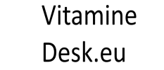 Vitaminedesk.eu logo