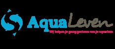 Aqualeven.nl logo